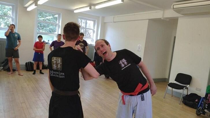 Salford Karate Dojo